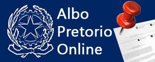 Logo Albo Pretorio