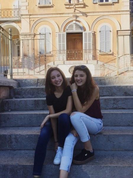 Lucia Fea e Marina_450x600