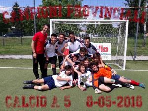 Squadra Ancina Calcio a 5