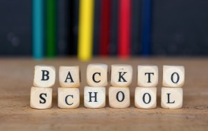 miniatura back to school